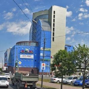 Галерея бизнес-центр фото