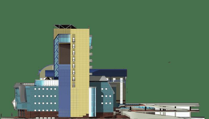 бизнес-центр Галерея Тамбов