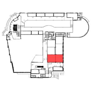 аренда помещения 1 этаж 77 м2