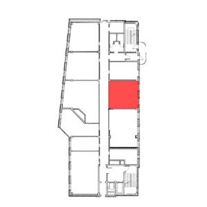помещение в аренду 36 м2