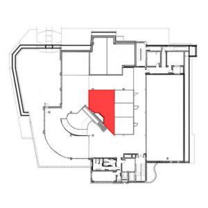 аренда офиса 5 этаж 50м