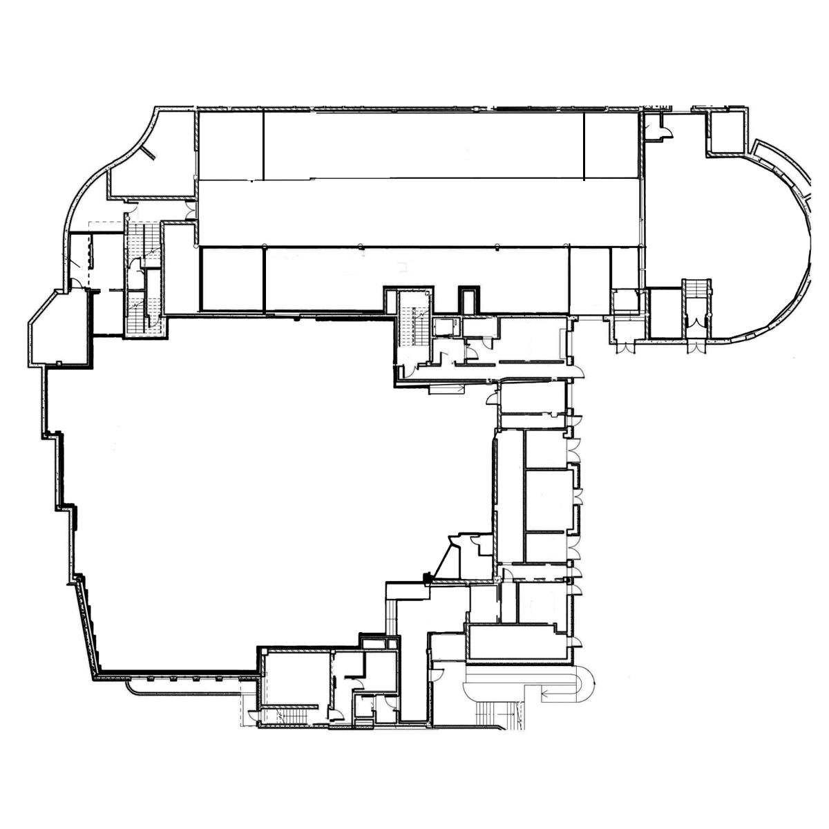 аренда помещения цокольный этаж