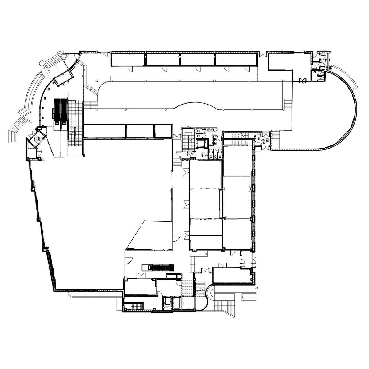 аренда помещения первый этаж