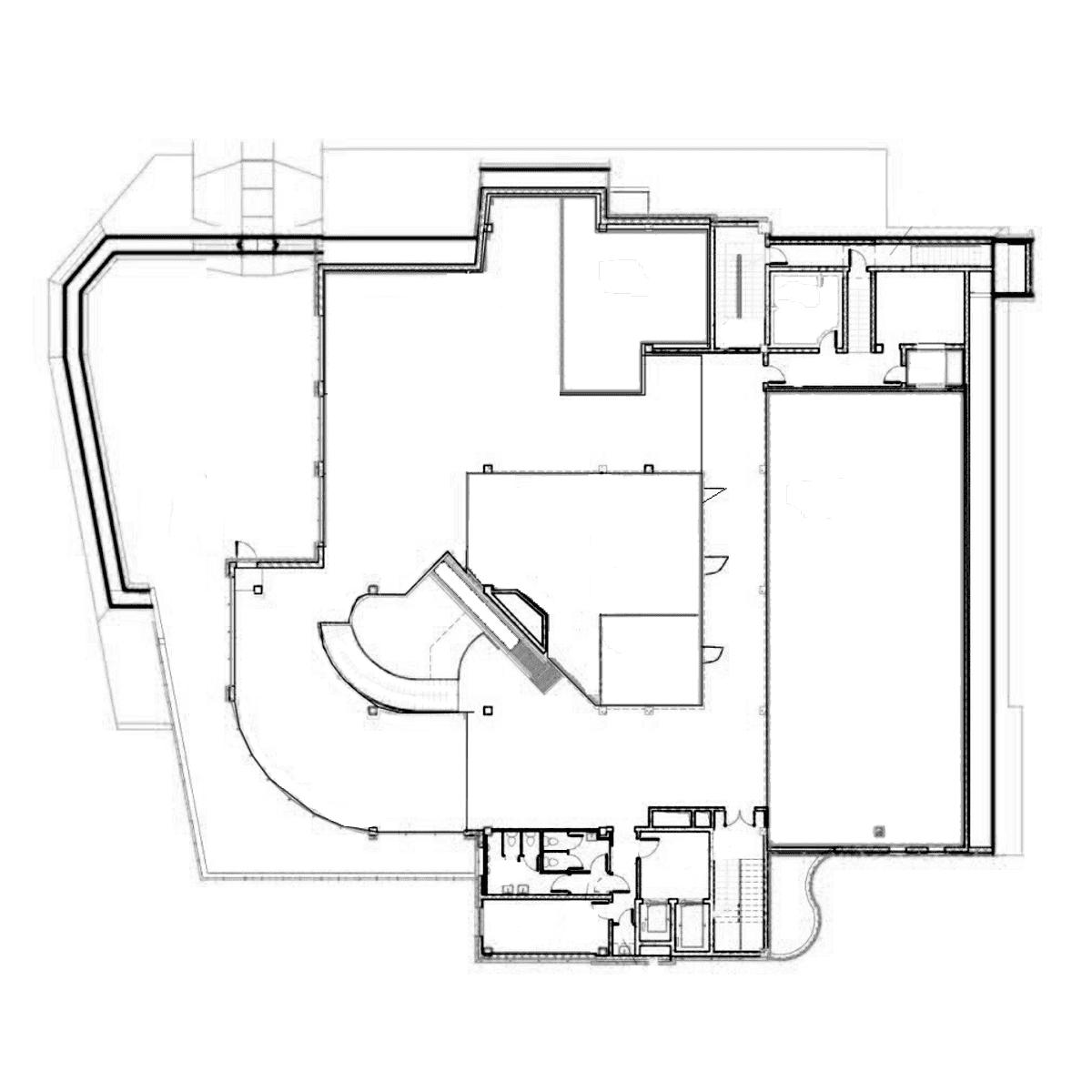 аренда офиса 5 этаж Галерея Тамбов