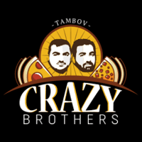4х этажная пицца Crazy Brothers